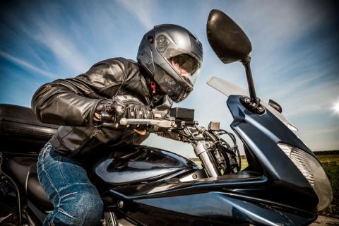 כל מה שרצית לדעת על קניית אופנוע חדש