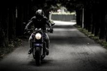 לנהוג בטוח על אופנוע