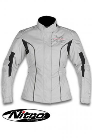 מעיל רב עונתי נשים NITRO N72