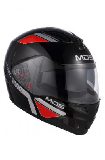 קסדה נפתחת MDS MD200 במבחר צבעים