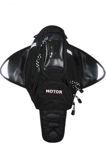 תיק מיכל לכל סוגי האופנועים