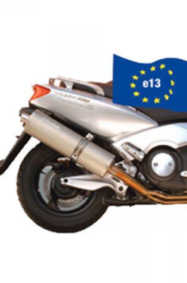 אגזוז מלוסי לכל הקטנועים והאופנועים