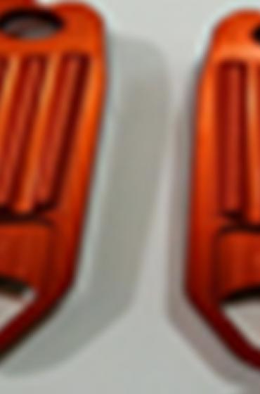 רגליות מורכב cnc