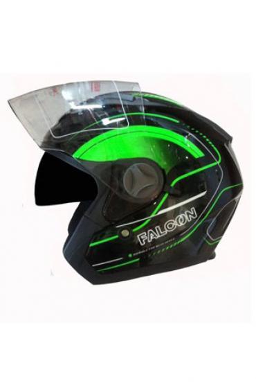 ירוק שחור